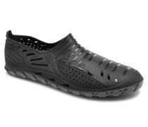 Aquafun M Sandalen in schwarz