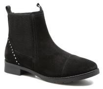 Frontier Stiefeletten & Boots in schwarz