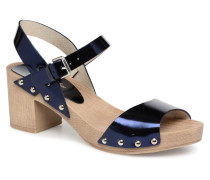 SOKMETAL Sandalen in blau