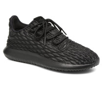 Tubular Shadow Sneaker in schwarz