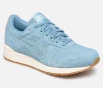 GelLyte W Sneaker in blau