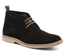 Tyl Stiefeletten & Boots in schwarz