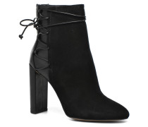TAESSA Stiefeletten & Boots in schwarz
