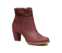 Colibri N495 Stiefeletten & Boots in weinrot
