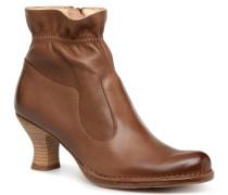 ROCOCO 7 Stiefeletten & Boots in braun