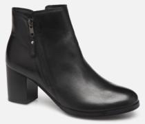 Titou Stiefeletten & Boots in schwarz