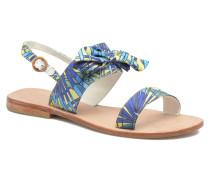 Badona Sandalen in blau