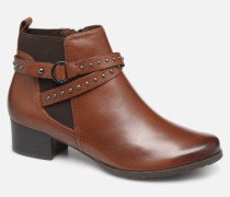 Lola Stiefeletten & Boots in braun