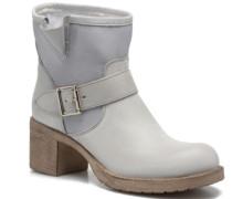 L.5 Ejode Stiefeletten & Boots in grau