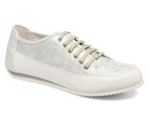 Caloza Sneaker in weiß