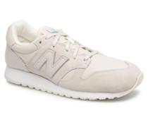 WL520 Sneaker in weiß