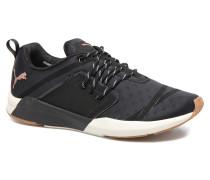 Wns Pulse Ignite Sneaker in schwarz