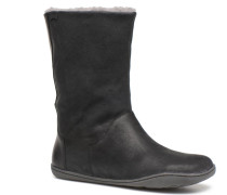 Peu Cami K400295 Stiefel in schwarz