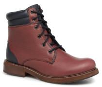 Mistral Stiefeletten & Boots in braun