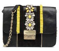 SacKajou Handtasche in schwarz