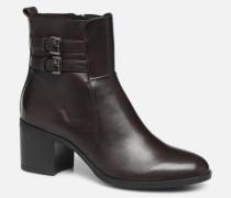 DGLYNNA Stiefeletten & Boots in braun