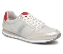 Malgoth Sneaker in silber
