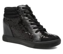 KAIA Sneaker in schwarz