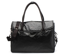 Superwork Laptoptasche in schwarz