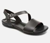 Cranberry Lake Sandal Sandalen in schwarz