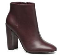 ARAVIA Stiefeletten & Boots in weinrot