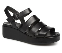 Misia K200864 Sandalen in schwarz