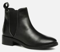 DEVON BASIC Stiefeletten & Boots in schwarz