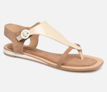 ARMOR Sandalen in beige