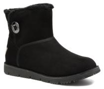 Faki Stiefeletten & Boots in schwarz