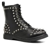 Choly Stiefeletten & Boots in schwarz