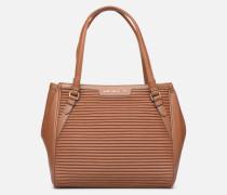 LOKIRYMEL M Handtasche in braun