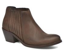Matiag Stiefeletten & Boots in braun