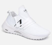 Raven FG 2.0 W Sneaker in weiß