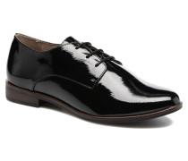 Bacha Schnürschuhe in schwarz
