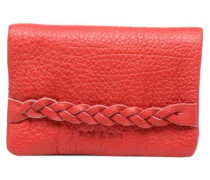 Lilou Portemonnaies & Clutches in rot