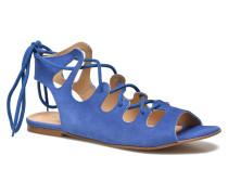 Gilize Sandalen in blau