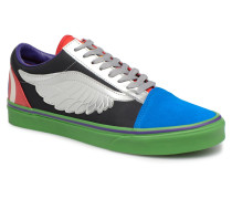 Old Skool Sneaker in mehrfarbig