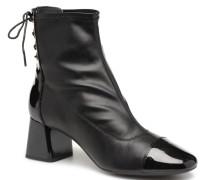 D SEYLISE MID C D84BBC Stiefeletten & Boots in schwarz