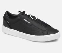 Adidas Sleek Z W Sneaker in schwarz