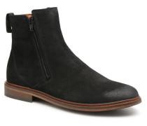 Christie S Stiefeletten & Boots in schwarz