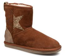Chamonix Stiefeletten & Boots in braun