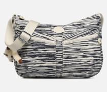 Izellah Handtasche in weiß