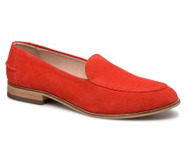 JUNO S Slipper in rot