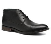 DARKASSO Stiefeletten & Boots in schwarz