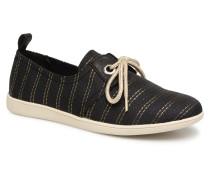 Stone One Athena Sneaker in schwarz