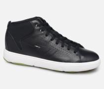 U NEBULA Y Sneaker in blau