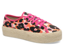 Ideal Sneaker in rosa