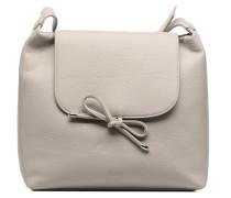 Tilda hobo Handtasche in grau