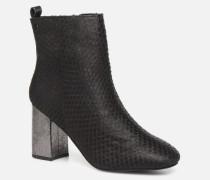 46237 Stiefeletten & Boots in schwarz