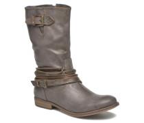 Mupe Stiefeletten & Boots in grau